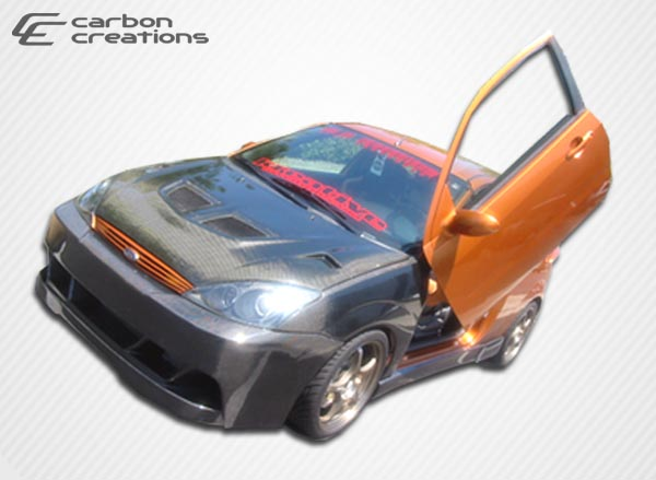 FORD FOCUS (KIT IMPORT) (2000 - 2004) 00_focusccprodtmcomplete