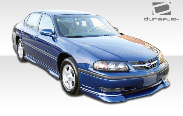 Chevrolet Impala Body Kit