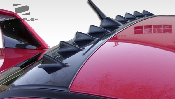 Have You Seen These On A Civic? Evo Mr Roof Things?   8th Generation Honda  Civic Forum