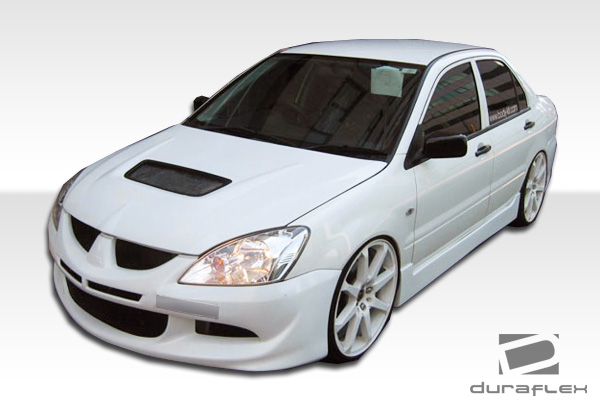 Extreme Dimensions 2004-2007 Lancer Body Kit's For Sale Now