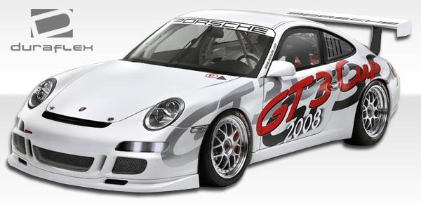 Porsche 997 Kit