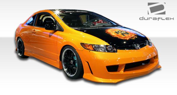 Michael Chevrolet Fresno >> Type M body kit.. DuraFlex? - 8th Generation Honda Civic Forum