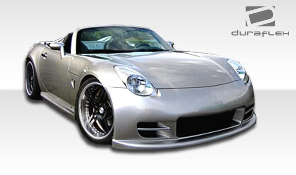 2006 2008 Pontiac Solstice Duraflex GT Concept Complete