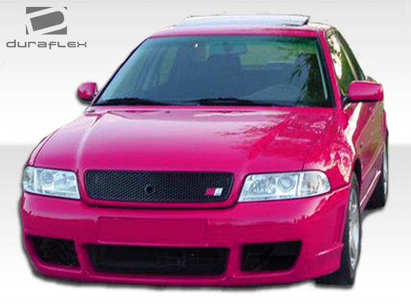 Rs4 Body Kit Styling Audi A4 B6 Audi S4 B6 1996 2001 | Autos Post