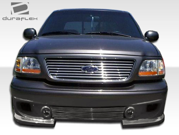 2002 ford expedition phantom front bumper 97 98 models need to use 99