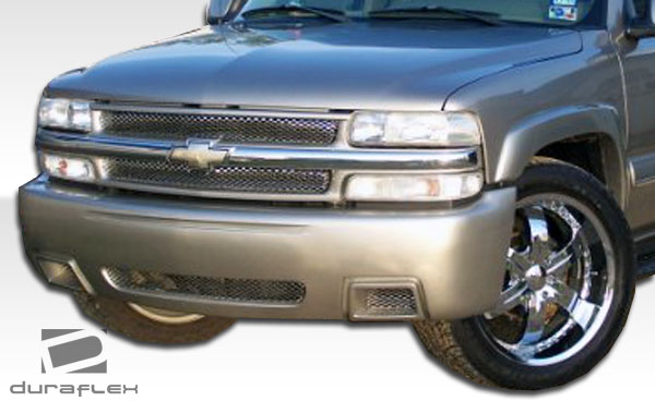 2000 2006 chevrolet tahoe suburban silverado duraflex ss. Black Bedroom Furniture Sets. Home Design Ideas