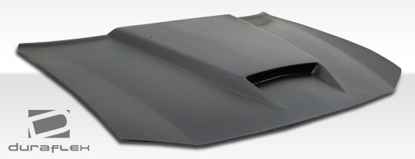 2006 2010 Dodge Charger Duraflex RAM Air Hood