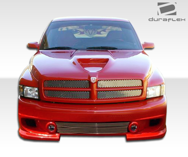 1999 Dodge Durango Body Kit http://ramchargercentral.com/technical-discussion/help-lowering-body-kits-hoods-1999-4x4-ram-truck/
