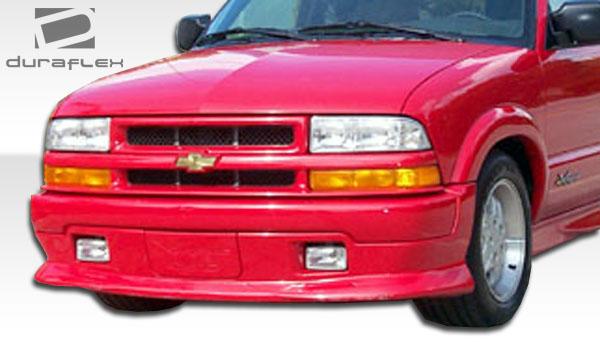 2004 s10 xtreme